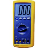 MULTIMETRE DIGITAL PRO AVEC SONDE TEMPERATURE
