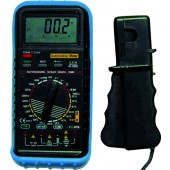 MULTIMETRE DIGI. PRO SONDE TEMP. COMPTE TOURS